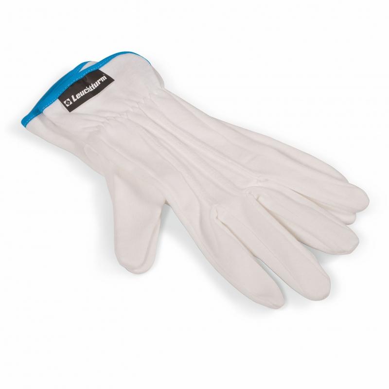 Нумізматичні рукавички з бавовни 2