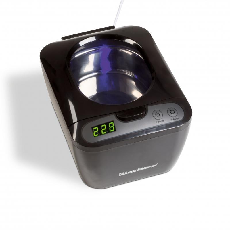 Прилад для ультразвукового очищення SAUBER