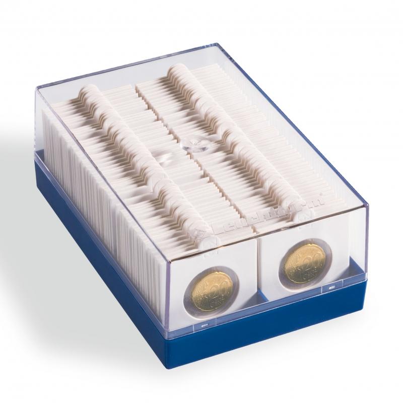 Коробка LEUCHTTURM для зберігання холдерів