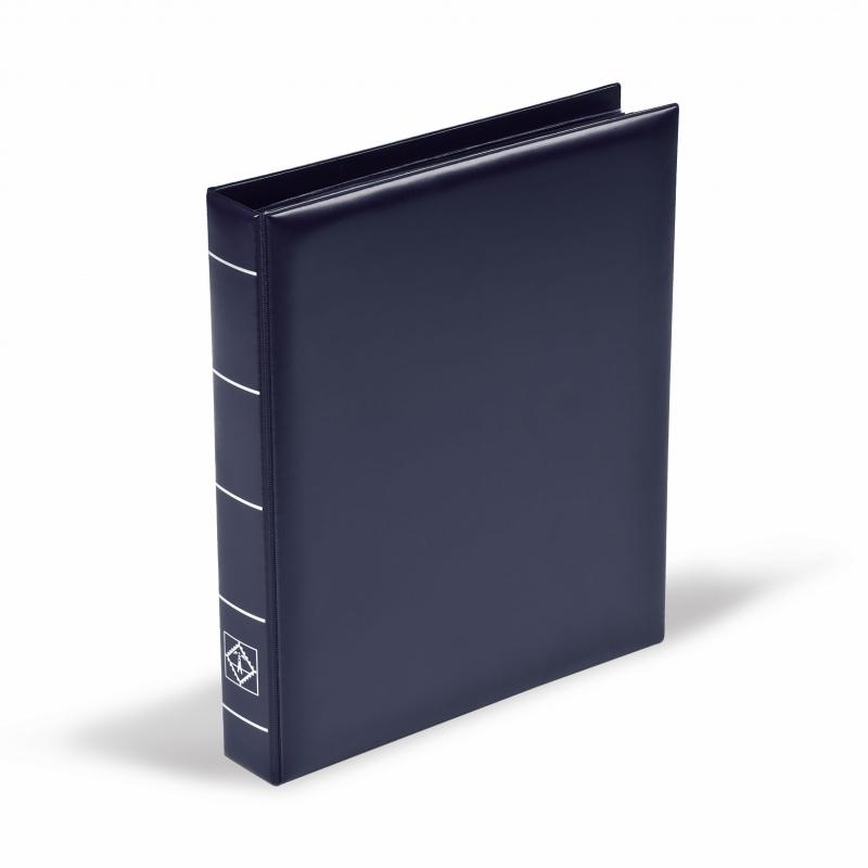 Папка-переплет OPTIMA EASY LEUCHTTURM для марок