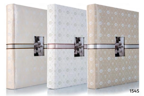 Весільний альбом Hofmann на 80 сторінок під куточки 27 х 31 см